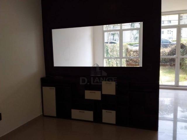 Sala para alugar, 39 m² por R$ 1.500,00/mês - Jardim Santa Genebra - Campinas/SP - Foto 4