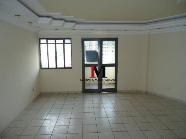Alugamos apartamento com quartos proximo ao shopping - Foto 3