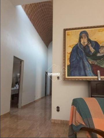 Casa com 4 dormitórios à venda, - Jardim Recreio - Ribeirão Preto/SP - Foto 6