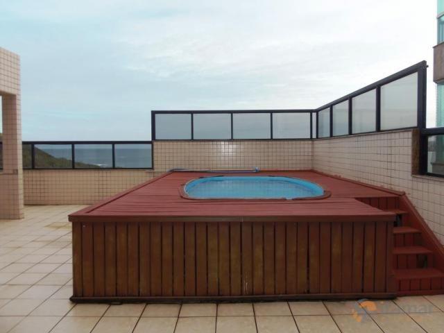 Cobertura com 3 quartos à venda - Praia do Morro - Guarapari/ES - Foto 13