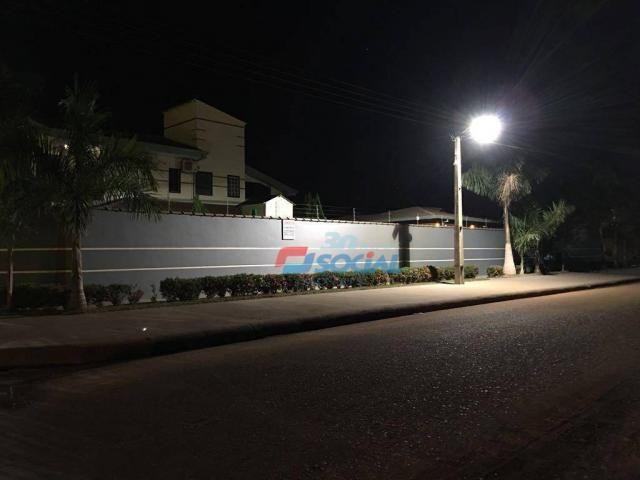 GUAJARÁ MIRIM - SOBRADO ALTO PADRÃO - Foto 5