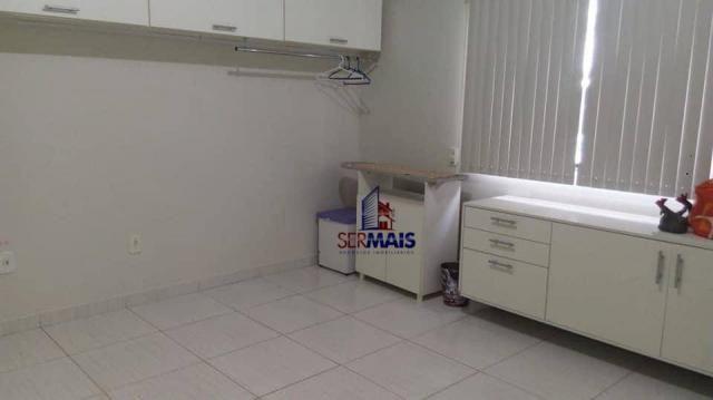 Casa com 3 dormitórios à venda, 250 m² por R$ 480.000,00 - Casa Preta - Ji-Paraná/RO - Foto 8
