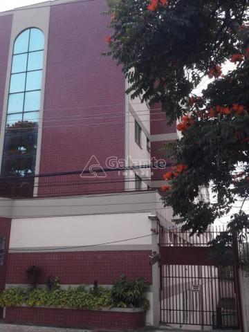 Apartamento à venda com 1 dormitórios em Botafogo, Campinas cod:AP005433