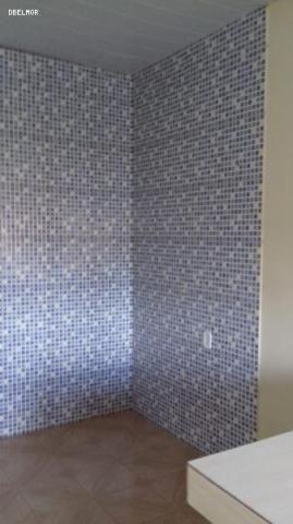 Residencial e Comercial para Venda em Cacoal, FLORESTA, 9 dormitórios, 9 suítes, 9 banheir - Foto 12