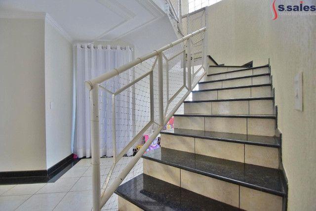 Casa em Destaque!!! 4 Quartos sendo 3 Suítes - Vicente Pires - Brasília DF - Foto 9