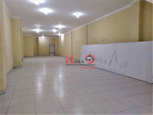 Loja para alugar, 300 m² por R$ 10.000/mês - Vila Belmiro - Santos/SP - Foto 3