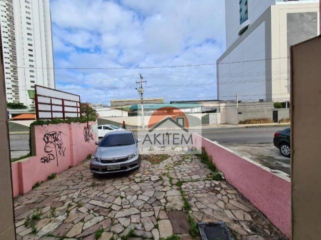 Alugo casa para comércio na avenida em Casa Caiada - Foto 3