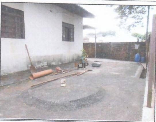 Casa com 3 dormitórios à venda, 70 m² por R$ 94.703,86 - Jardim Vitória - Cianorte/PR - Foto 4