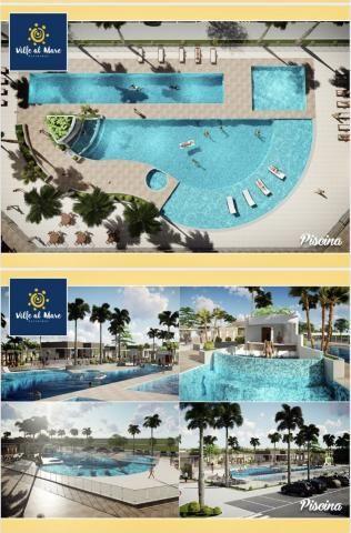 Condomínio Villa Al Mare  Barra < - Foto 10