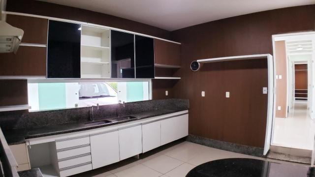 Vendo Casa ALDEBARAN ÔMEGA 446 m² 1 Piscina 4 Quartos 3 Suítes 6 WCs DCE 4 Vagas - Foto 13