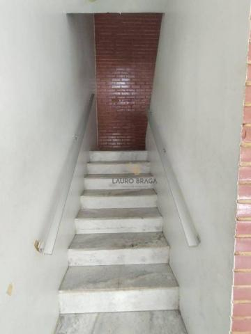 Casa residencial ou comercial,com 3 dormitórios para alugar, 160 m² por R$ 3.500/mês - Jat - Foto 6