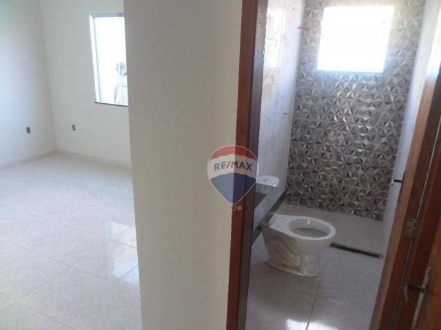 Casa com 2 quartos (1 suíte) à venda, 65 m² por R$ 220.000 - Balneário das Conchas - São P - Foto 10