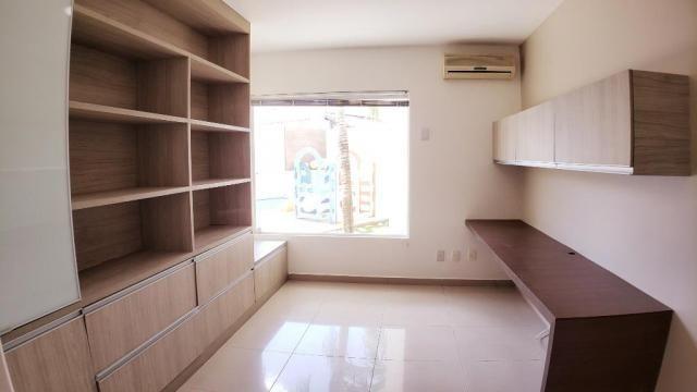 Vendo Casa ALDEBARAN ÔMEGA 446 m² 1 Piscina 4 Quartos 3 Suítes 6 WCs DCE 4 Vagas - Foto 8