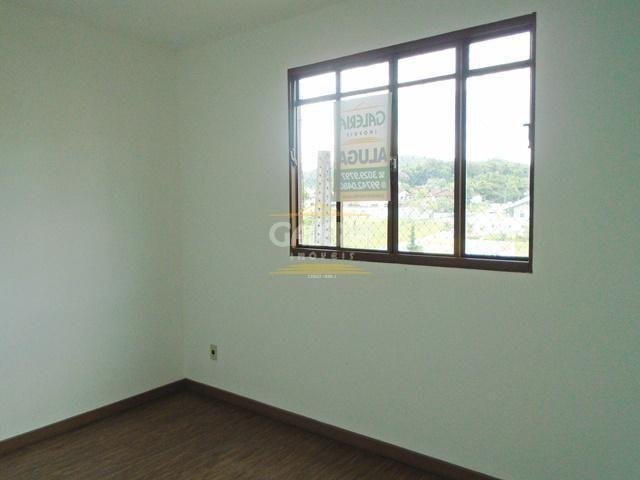 Apartamento para alugar com 3 dormitórios em América, Joinville cod:15106 - Foto 5