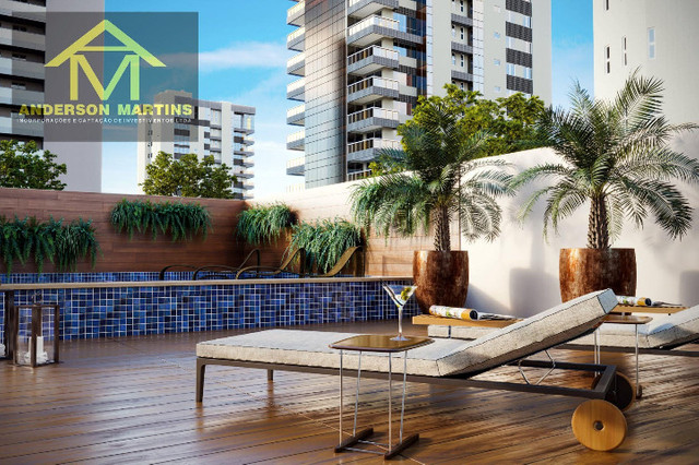 Apartamento 3 quartos em Itapuã Cód: 14095AM - Foto 3
