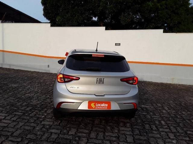 FIAT ARGO 2019/2019 1.0 FIREFLY FLEX DRIVE MANUAL - Foto 2
