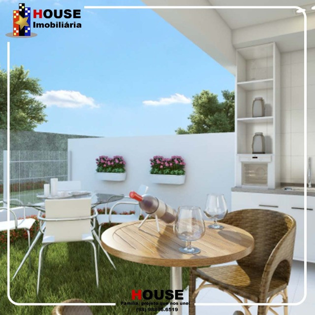 Condominio royale residence, com 2 quartos - Foto 4