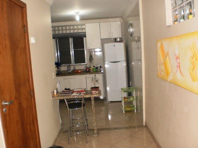 Apartamento de 84m², 2 quartos com suíte em Gaivotas - Foto 13