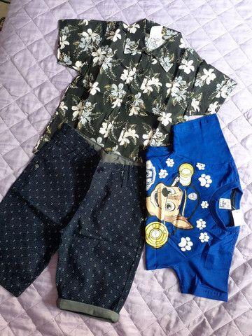 Kit 100 reais menino - Foto 4