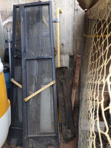 Porta microonibus  - Foto 2