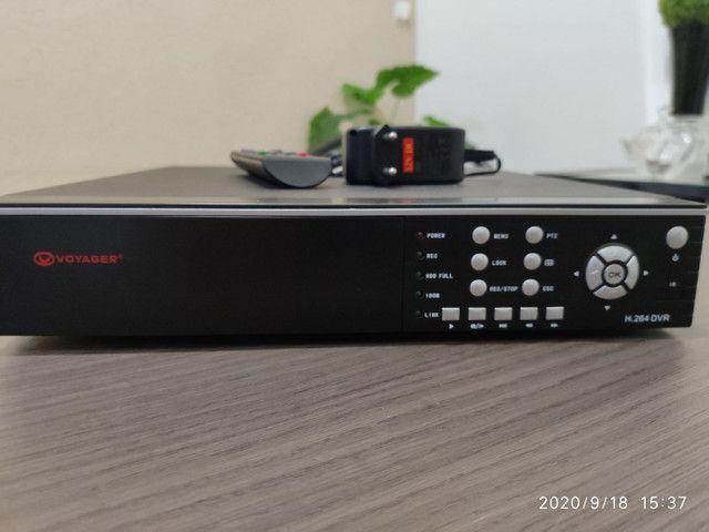 DVR Desapego - R$ 300,00