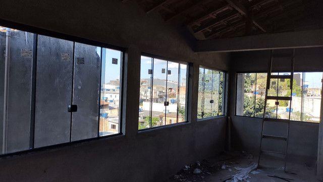 Vidros, box janelas, portas, espelhos - Foto 5