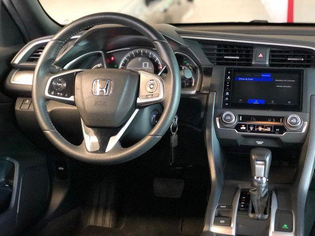 Honda Civic EX 2019 / 2019 Extra !! - Foto 10