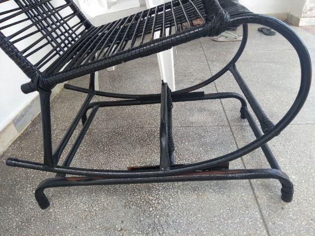 Cadeira de balanço - Foto 6