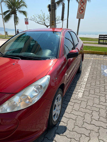Repasse Peugeot 207 Passion XR 2012 - Foto 11