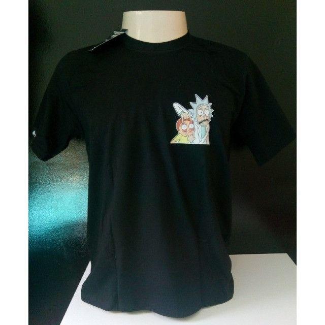 Camiseta - Foto 2