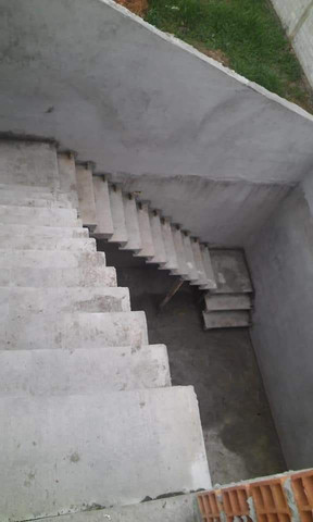 Santos escadas pré moldadas - Foto 2