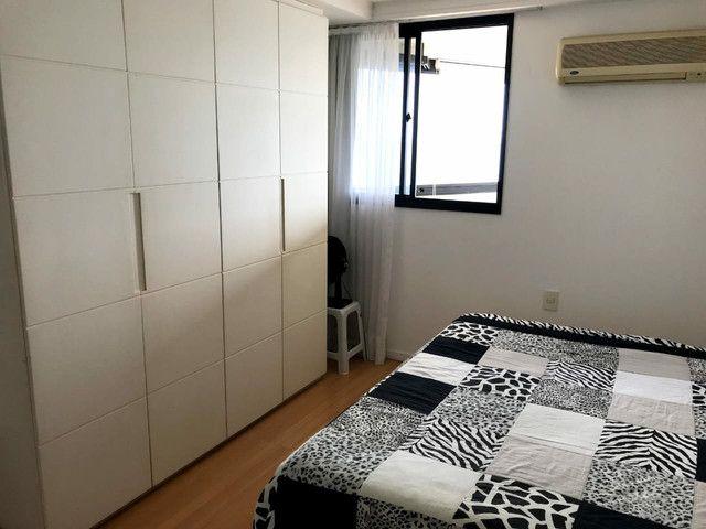 Frente Mar 4 quartos 2 suites 250m2 Lindo - Foto 9