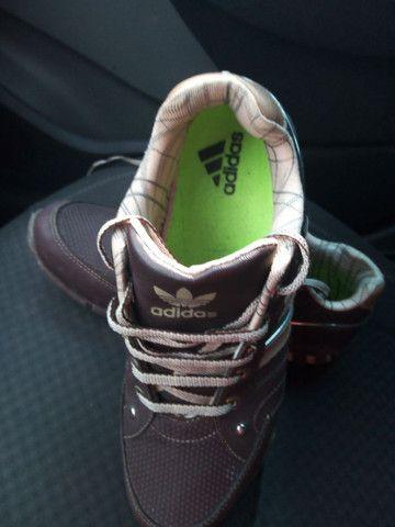 Sapato da Adidas N 41 novo - Foto 3