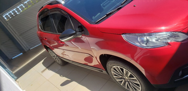 Peugeot 2008 - Foto 7