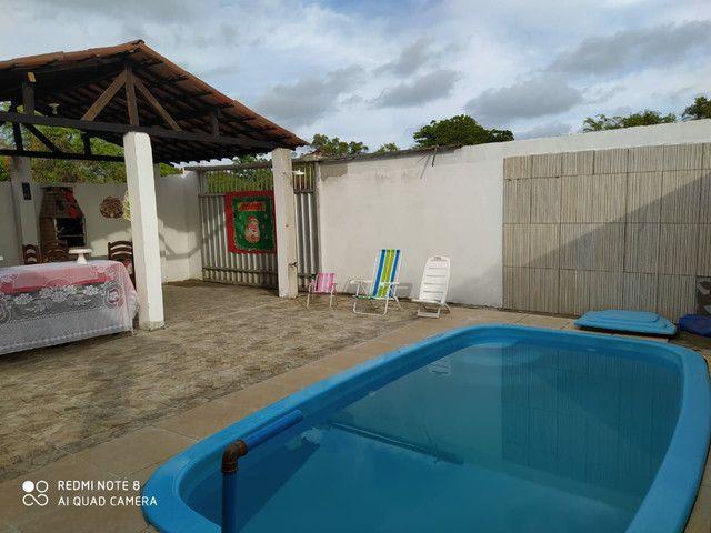 Casa praia, Aver o mar, Barra de Sirinhaem