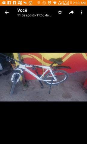 Bicicleta Mônaco aro.26