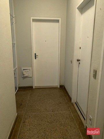 Apartamento à venda com 3 dormitórios em Aterrado, Volta redonda cod:14825 - Foto 11