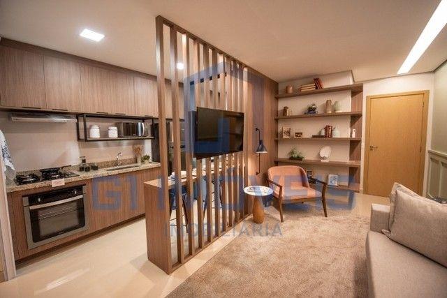 Apartamento para venda com 2 quartos, 63m² Residencial Flow, St Leste Universitário - Foto 5
