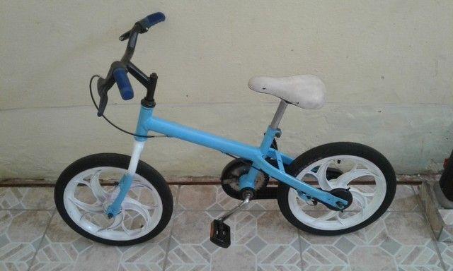 Bike infantil  - Foto 4