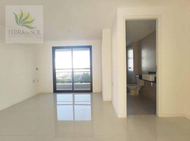 Apartamento com 4 dormitórios à venda, 259 m² por R$ 2.650.000,00 - Guararapes - Fortaleza - Foto 17