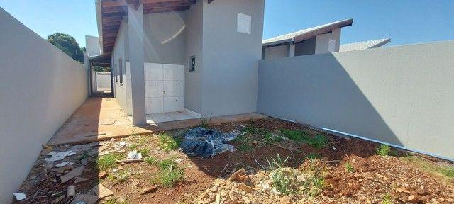 Casa terrea no Jardim Seminario  - Foto 12