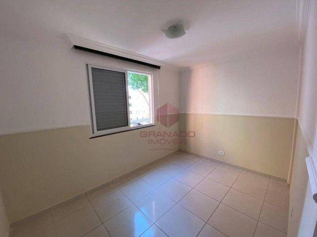 Apartamento com 3 dormitórios para alugar, 48 m² por R$ 700,00/mês - Vila Nova - Maringá/P - Foto 8