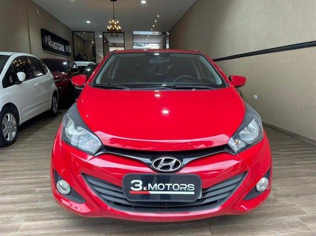 Hyundai HB20  1.0 Comfort Plus FLEX MANUAL - Foto 5