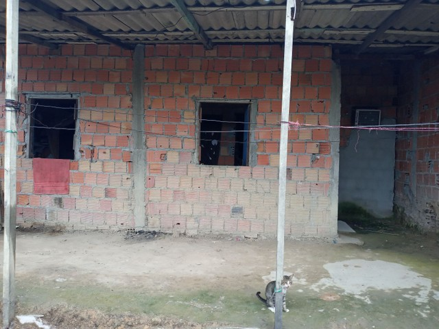 Casa na Pista da Raquete  - Foto 2