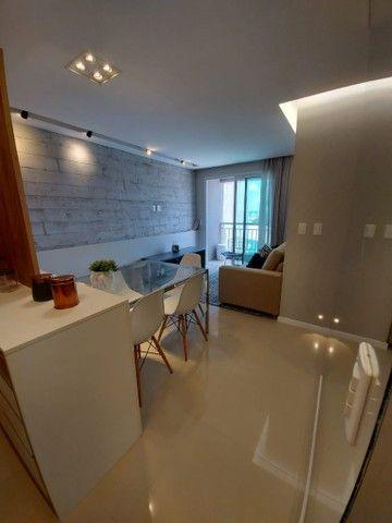 Apartamentos de 02 e 03 quartos no Bairro Benfica, Fortaleza-Ce. - AP27 - Foto 10