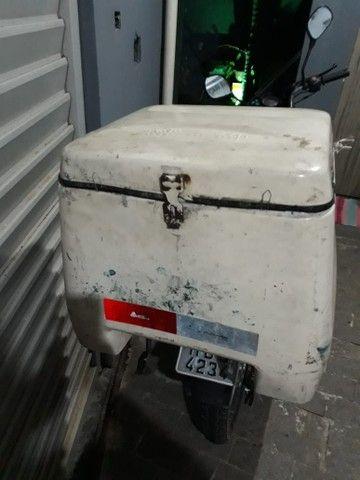 Bau para moto - Foto 2