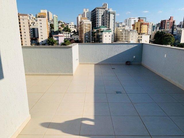 Cobertura à venda com 2 dormitórios em Santa efigênia, Belo horizonte cod:3882 - Foto 10