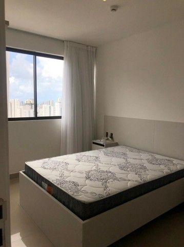Beach Class Hotels & Residence, 33m², 1 quarto/suíte, 1 vaga de garagem. - Foto 4