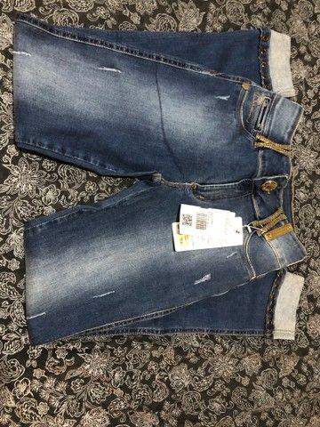 Calças novas na etiqueta Pit Bull e Rhero jeans  - Foto 3