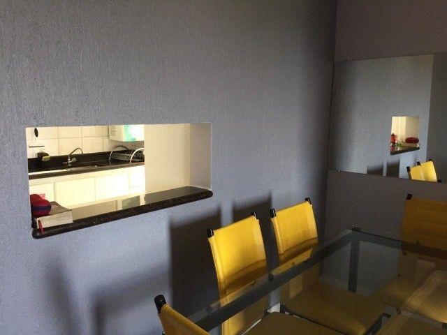 Vendo ou Troco Apto 83m 3 Dormitórios - Foto 6